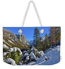 Dreamy Weekender Tote Bag