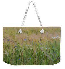 Dreamy Meadow Weekender Tote Bag
