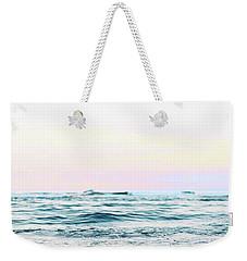Dreamy Ocean Weekender Tote Bag