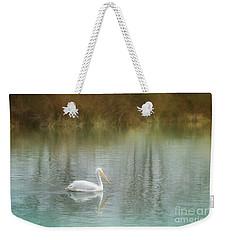 Dreamy Solitude Weekender Tote Bag