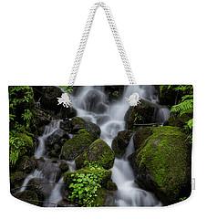 Dreamy Waters Weekender Tote Bag