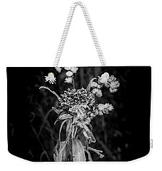 Dressed Up Weekender Tote Bag