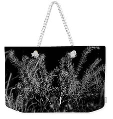 Dried Plant Weekender Tote Bag