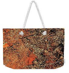 Dried Wonder Weekender Tote Bag