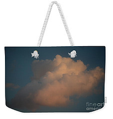 Drift Away Weekender Tote Bag