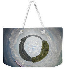 Drifting From Reality Weekender Tote Bag