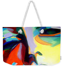 Drifting Into A Dream Weekender Tote Bag
