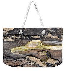 Driftwood 2.0 Weekender Tote Bag