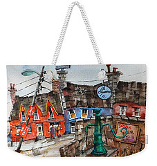 Drink Beer Save Water In Eyeries....vb744 Weekender Tote Bag