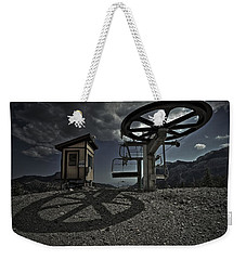 Drip Dry  Weekender Tote Bag by Mark Ross