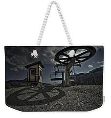 Drip Dry  Weekender Tote Bag