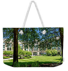 Driscoll Hall Weekender Tote Bag