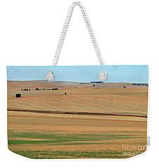 Drought-stricken South African Farmlands - 2 Of 3  Weekender Tote Bag