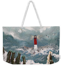 Drown In Alcohol Weekender Tote Bag