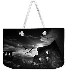 Dryslwyn Castle 3b Weekender Tote Bag