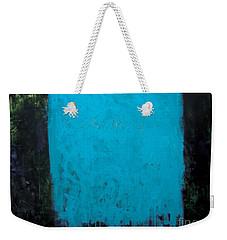 Dualisme-2 Weekender Tote Bag