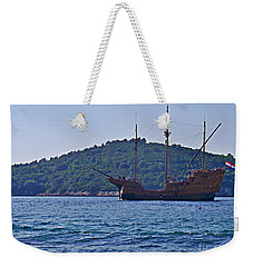 Dubrovniks Game Of Thrones  Weekender Tote Bag