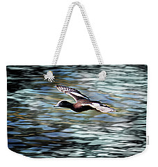 Duck Leader Weekender Tote Bag