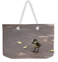 Duckling Weekender Tote Bag