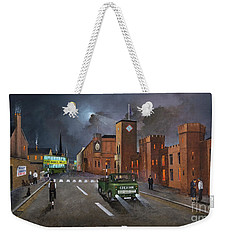 Dudley, Capital Of The Black Country Weekender Tote Bag