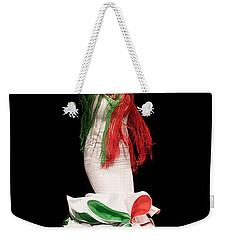 Duende Flamenco Weekender Tote Bag
