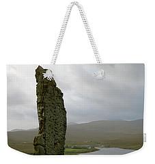 Duirinish Stone Weekender Tote Bag
