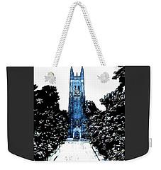 Duke University Weekender Tote Bag
