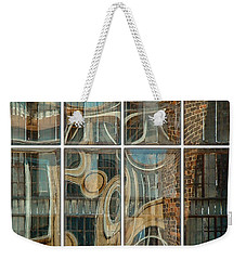 Dumbo Windows Weekender Tote Bag
