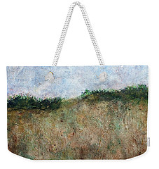 Dune Days Weekender Tote Bag by Jim Whalen