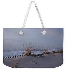 Dune View 2 Weekender Tote Bag by  Newwwman