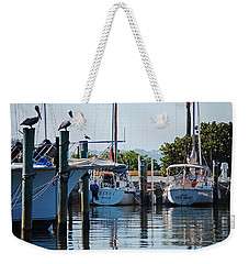 Duneden Fl. Weekender Tote Bag by Robert Meanor