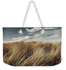 Dunes And Clouds Weekender Tote Bag