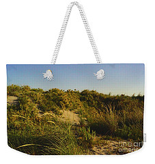 Weekender Tote Bag featuring the photograph Dunes IIi by Cassandra Buckley