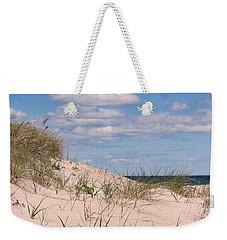 Dunes Of White Horse Beach Weekender Tote Bag