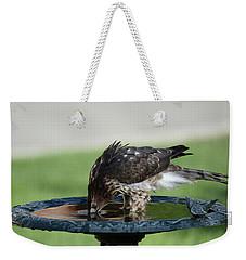 Dunk Weekender Tote Bag