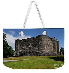 Dunstaffnage Castle Weekender Tote Bag