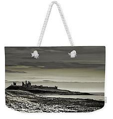 Dunstanburgh Weekender Tote Bag