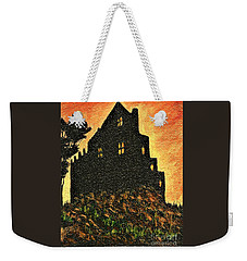 Duntrune Castle Argyll Scotland Weekender Tote Bag