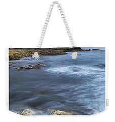 Dunure Castle Scotland  Weekender Tote Bag