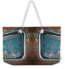 Duolite Weekender Tote Bag
