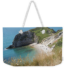 Durdle Door Photo 1 Weekender Tote Bag