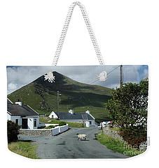 Durgort Achill Weekender Tote Bag