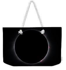 Totality Weekender Tote Bag