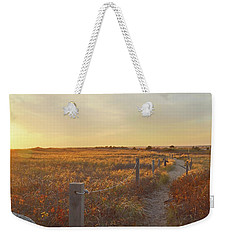 Dusk At South Cape Beach Weekender Tote Bag