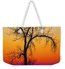 Dusk Surreal.. Weekender Tote Bag