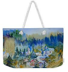 Dutch Flat Hamlet#3 Weekender Tote Bag