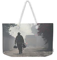 Duty Calls Weekender Tote Bag
