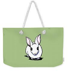 Dwarf Hotot Bunny Rabbit Weekender Tote Bag