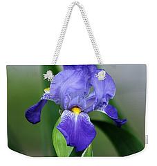 Dwarf Iris 9834_2 Weekender Tote Bag