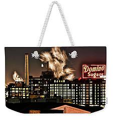 Dynamic Sugar Weekender Tote Bag